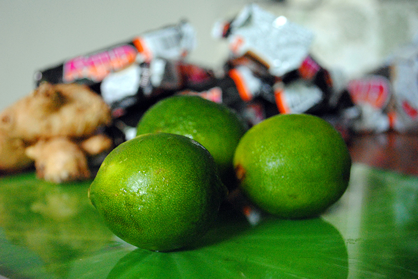 limes for lime cheesecake