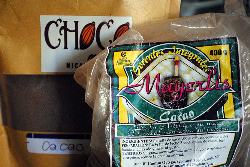 Nicarguan Cacao