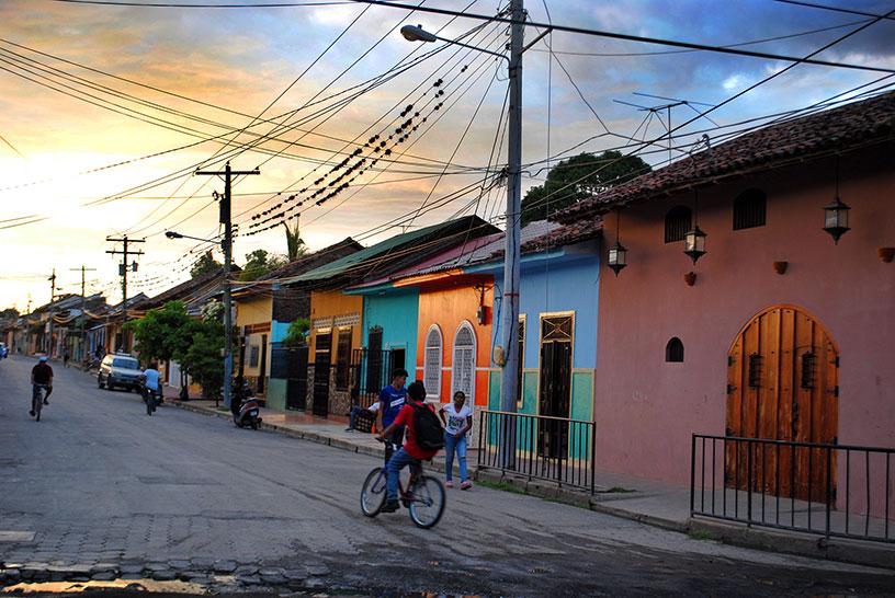 Streetlife Granada
