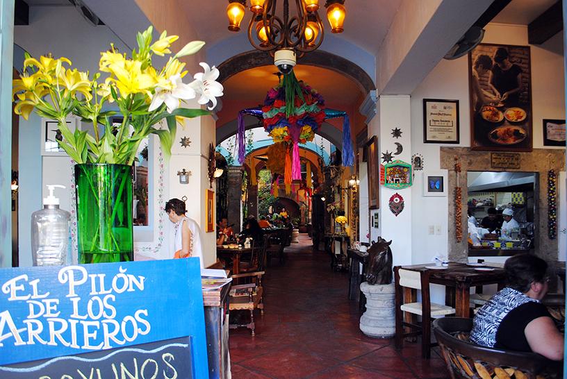 EL PILON DE LOS ARRIEROS, Guadalajara
