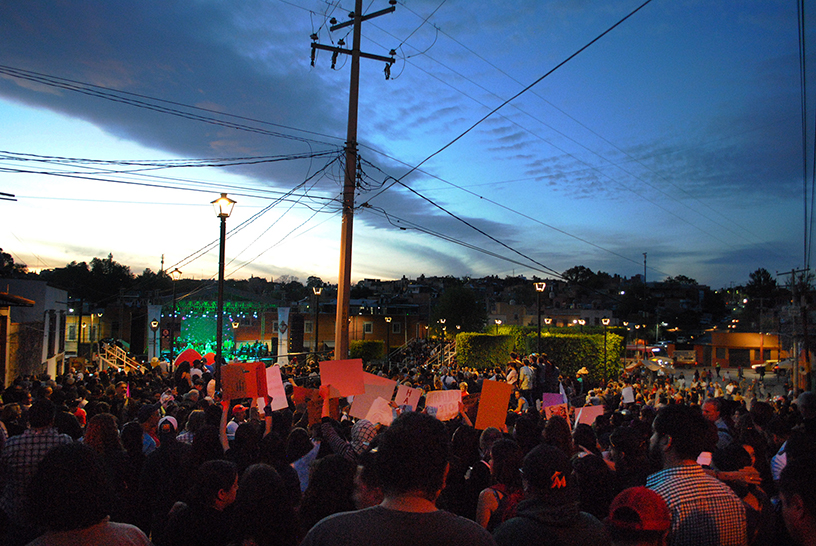 Buena Vista Social Club Concert, San Miguel de Allende