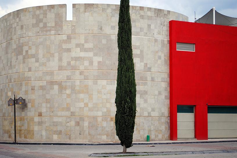 Querétaro modern