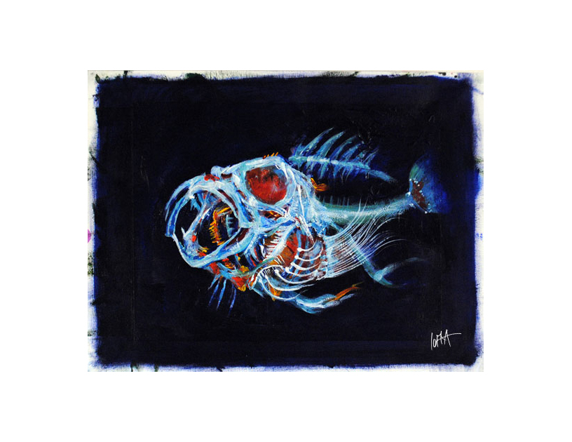 Fish Magic